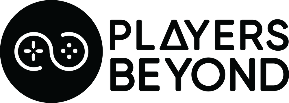 PlayersBeyond - Games For A Better Future